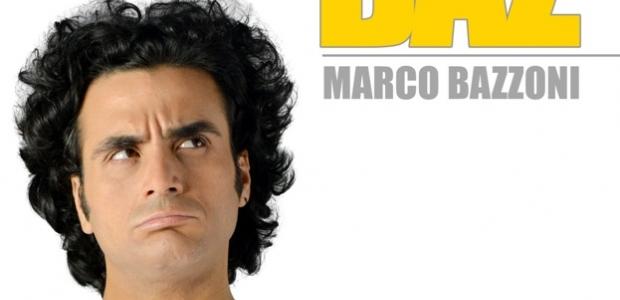 BAZ (Marco Bazzoni)
