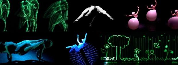 EVOLUTION DANCE THEATER